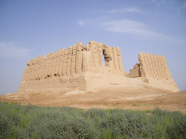 12 Days Discovery Tour In Turkmenistan