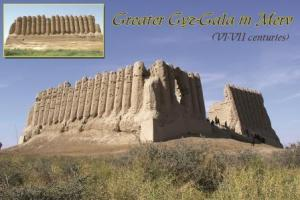 Turkmenistan's Silk Road Tour Packages