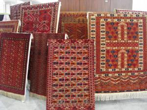 Carpets Are The Pride Of Turkmen Nation Tour Packages