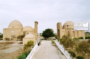 Kone- Urgench – The Capital Tour Of Ancient Horezm Packages